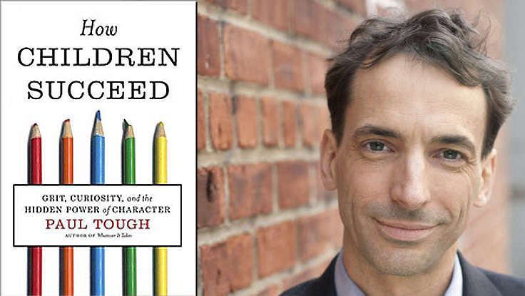 The Secretary of Education Really Likes <em>How Children Succeed</em> by Paul Tough